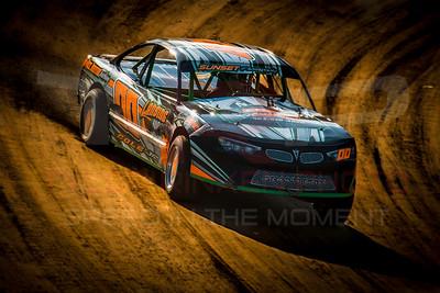 Upper Iowa Speedway 6-27-2015