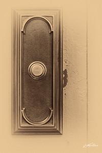 Elevator Call Button