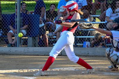 2015 Regis Softball