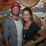 Matt Ryan and Krissie Brandenburg.