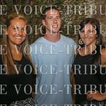 Kari Amon, Chris Davis and Jennifer Amon.
