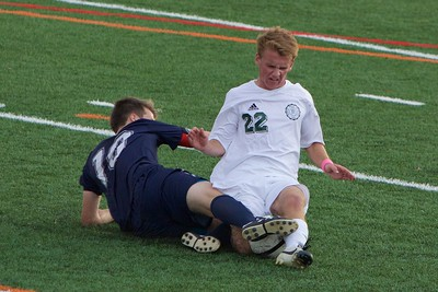 2015.10.22 - Ridge vs. Pingry Pics