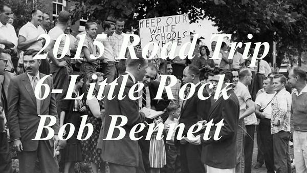 Little Rock Movie