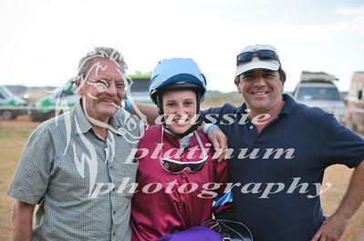 Race 6 Roebourne Cup