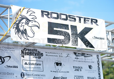 2015 Rooster 5K