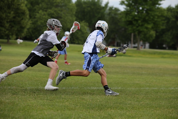2016 Cincy Royals Lacrosse @Chicago Cup, Day 3