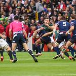 RWC: South Africa vs USA