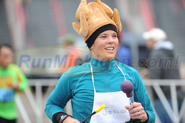 Thanksgiving time in Michigan and 2016 brings more Turkey Trot races than ever before