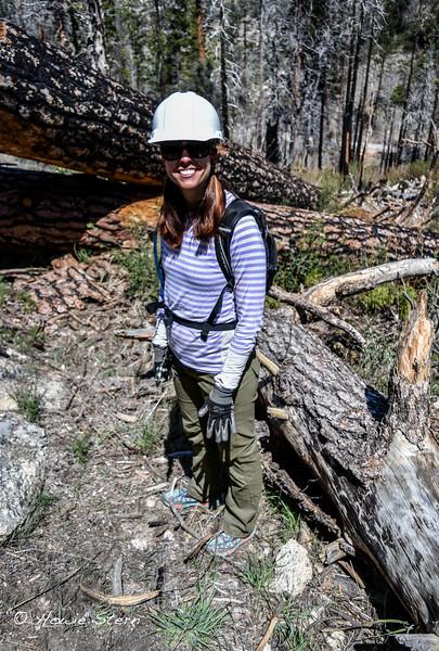 AC trail work 4_11-7