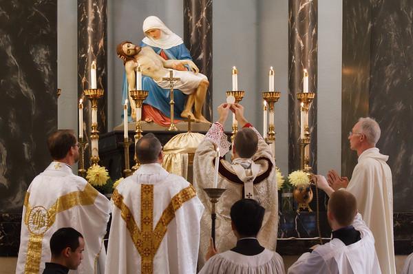 2015 Sacred Liturgy Conference