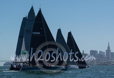 2015 Big Boat Series Thursday