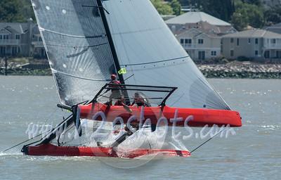 2015 Delta Ditch Run Full Boat