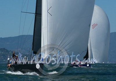 2015 Rolex Big Boat Series Friday Selects
