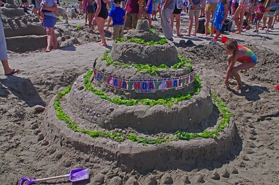 2015 Sandcastle Competition