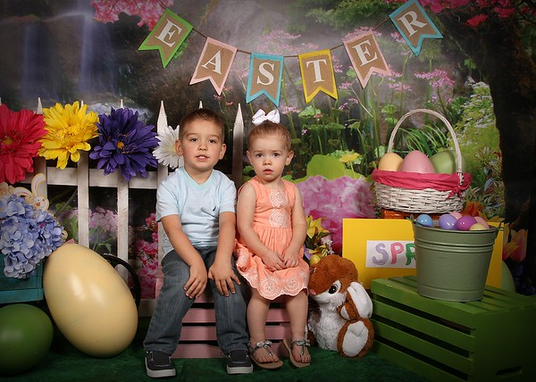 Cara Bates Easter 2017
