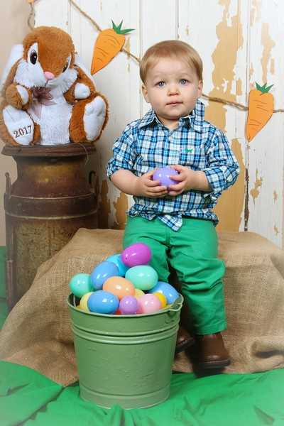 Cole - Easter 2017