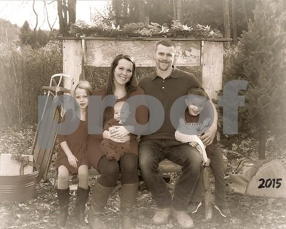 Hacket Family