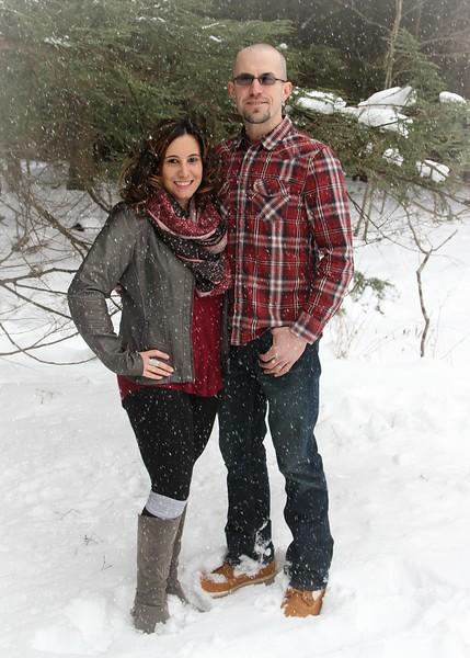 Phillip & Danielle