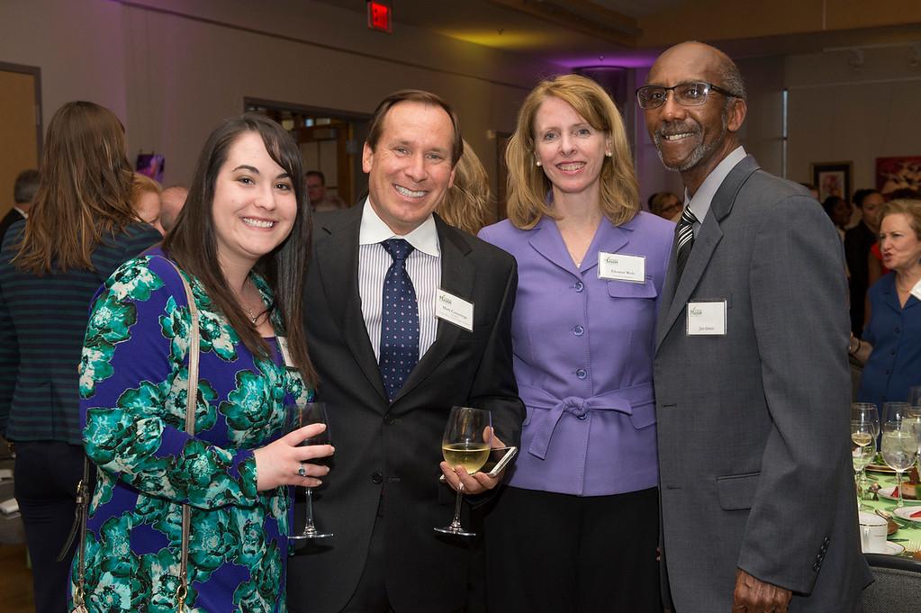 2015 George Mason University Scholarship Dinner