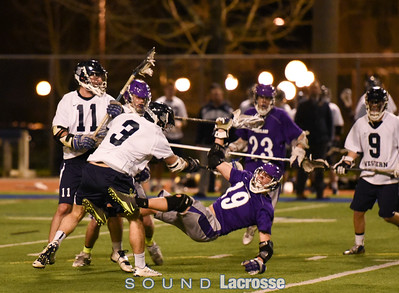 2015-02-21 University of Portland at Western Washington by Ken Goodman