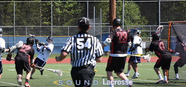 2015-05-02 PNCLL Semi-Final Western Oregon at Western Washington by Ken Goodman
