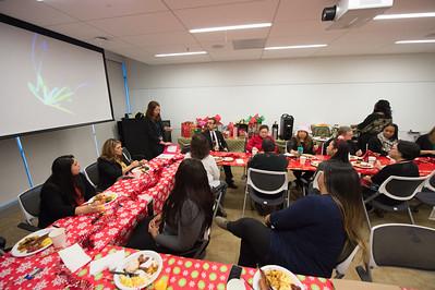 2015 Secret Santa Party