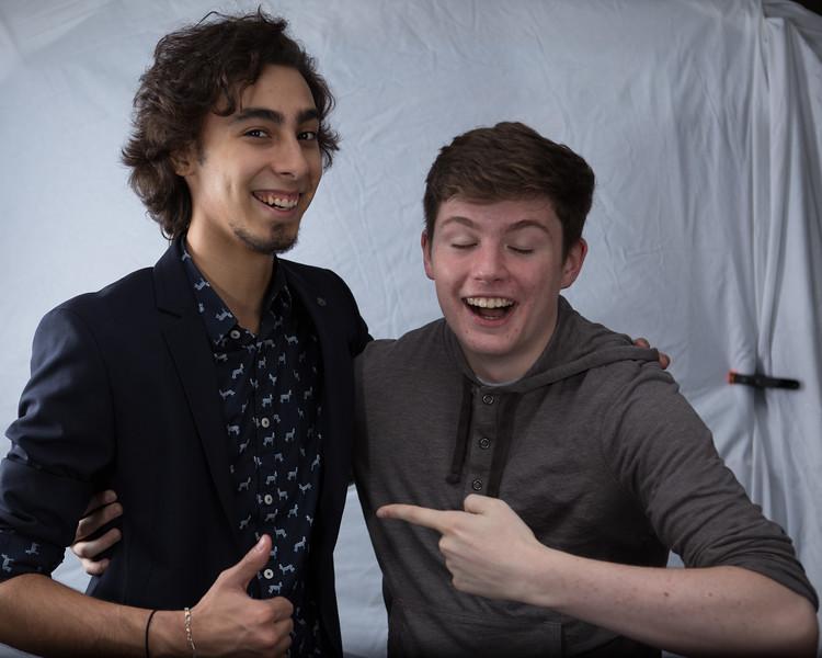 2015-09-26 Manny & Gavin