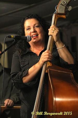 September 18, 2015 - Carla Rugg CD Release Concert at Fiddler's Roost