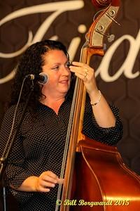 Carla Rugg CD release 131