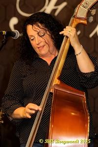 Carla Rugg CD release 161