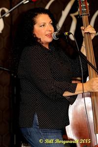 Carla Rugg CD release 036