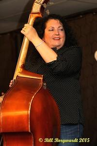 Carla Rugg CD release 022