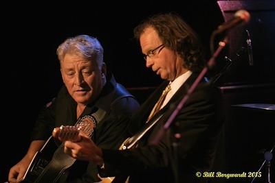 Darrell Barr & Marc Ladouceur - Bill Anderson - Century Casino 2015 094