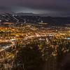 Breckenridge, Colorado (January 2015)