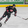 Pictured:  SCSU:  #4, Ben Storm, D, 6-7, 230, SO, Laurium, MI