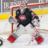 Pictured:  SCSU:  #35, Charlie Lindgren, G, 6-2, 190, SO, Lakeville, MN