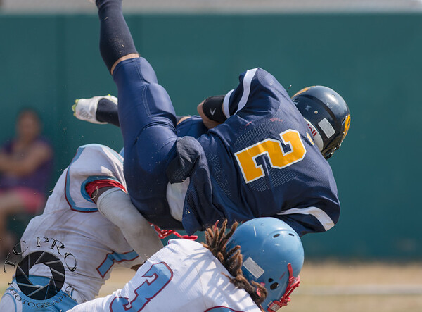 Manual HS Thunderbolts vs KIPP Denver Collegiate HS White Tigers-7