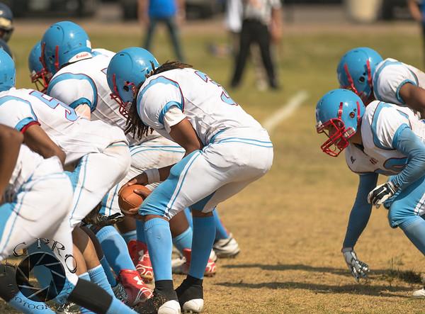 Manual HS Thunderbolts vs KIPP Denver Collegiate HS White Tigers-48