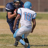 Manual HS Thunderbolts vs KIPP Denver Collegiate HS White Tigers-32