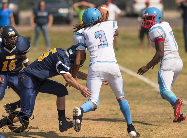 Manual HS Thunderbolts vs KIPP Denver Collegiate HS White Tigers-47