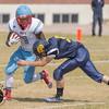 Manual HS Thunderbolts vs KIPP Denver Collegiate HS White Tigers-14