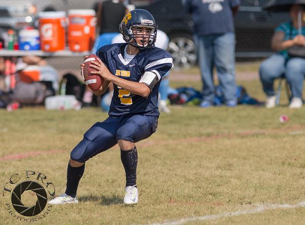 Manual HS Thunderbolts vs KIPP Denver Collegiate HS White Tigers-36