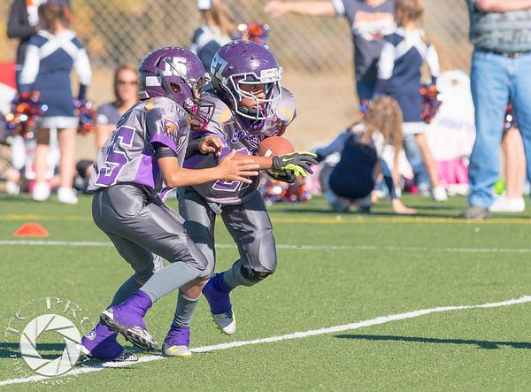 Spartan Black vs Hawk Orange - AYL 5th Grade-131