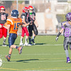 Spartan Black vs Hawk Orange - AYL 5th Grade-129