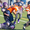 Spartan Black vs Hawk Orange - AYL 5th Grade-166