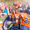 Spartan Black vs Hawk Orange - AYL 5th Grade-89