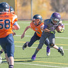 Spartan Black vs Hawk Orange - AYL 5th Grade-32