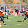 Spartan Black vs Hawk Orange - AYL 5th Grade-4
