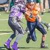 Spartan Black vs Hawk Orange - AYL 5th Grade-44