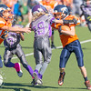 Spartan Black vs Hawk Orange - AYL 5th Grade-96